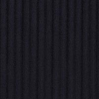 Midnight 80% S100s Worsted 20% Mohair Custom Suit Fabric