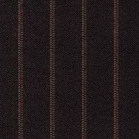 Black&Tan 100% Super 120'S Worsted Custom Suit Fabric