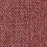 Gray&Red 100% Super 120'S Worsted Custom Suit Fabric