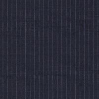 Indigo 52%Mer Wool 38% Mohair 10%Silk Custom Suit Fabric