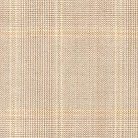 Light Tan 60% Scottish Wool 40% Silk Custom Suit Fabric