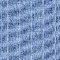 Slate Blue 60% Scottish Wool 40% Silk Custom Suit Fabric