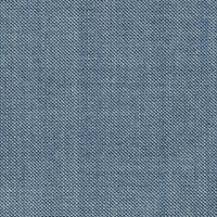 Powder Blue 60% Scottish Wool 40% Silk Custom Suit Fabric