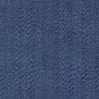 Blue 60% Scottish Wool 40% Silk Custom Suit Fabric