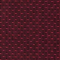Red 60% Scottish Wool 40% Silk Custom Suit Fabric