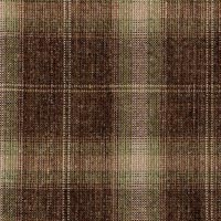 Brown 51% Merino Wool 130S 49% Silk Custom Suit Fabric