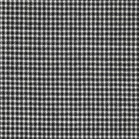Black&White 100% Fine Merino Wool Custom Suit Fabric