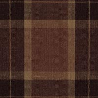 Brown&Tan 100% Fine Merino Wool Custom Suit Fabric