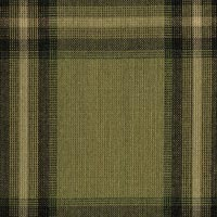 Olive Green 100% Fine Merino Wool Custom Suit Fabric