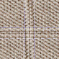 Light Tan 100% Super 100'S Wool Custom Suit Fabric