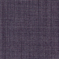 Aubergine 100% Super 120'S Wool Custom Suit Fabric