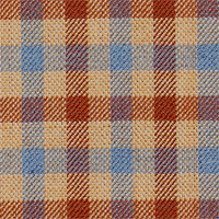 Almond 100% Super 100'S Wool Custom Suit Fabric