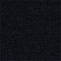 Black 80% Wool 20% Silk Custom Suit Fabric