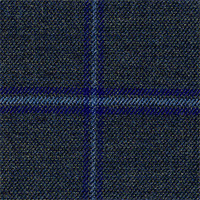 Hunter Green 100% Super 120'S Wool Custom Suit Fabric