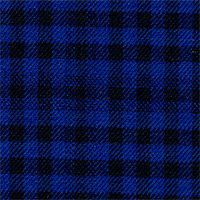 Blue&Black 100% Super 120'S Wool Custom Suit Fabric