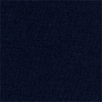 Navy 97% Cotton 3% Lycra Custom Suit Fabric