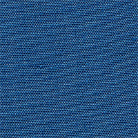 Blue 100% Linen Custom Suit Fabric