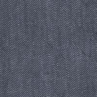 Indigo 100% Cotton Custom Suit Fabric