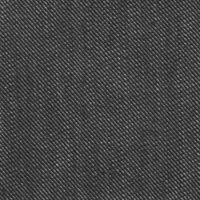 Midnight Navy 100% Cotton Custom Suit Fabric