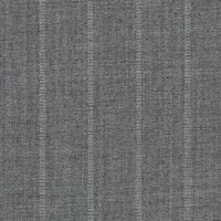 Silver 100% Super 100'S Worsted Custom Suit Fabric