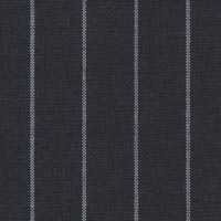 Navy&White 100% Super 100'S Worsted Custom Suit Fabric