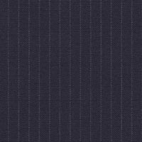 Navy 100% Super 100'S Worsted Custom Suit Fabric
