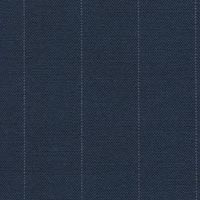 Indigo 100% Super 100'S Worsted Custom Suit Fabric