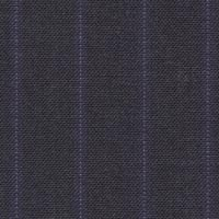 Aubergine 100% Wool Worsted Custom Suit Fabric
