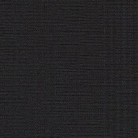 Black 100% Wool Worsted Custom Suit Fabric