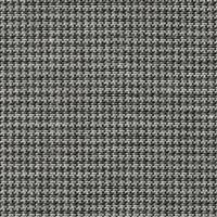 Black&White 100% Wool Worsted Custom Suit Fabric