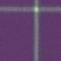 Purple 100% Wool Worsted Custom Suit Fabric