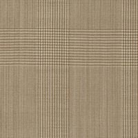 Sand 100% Super 160'S Worsted Custom Suit Fabric