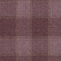 Purple 75% S120s Wool Worsted 25%Silk Custom Suit Fabric