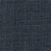 Slate Grau 100% Super 120'S Wool Custom Suit Fabric