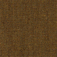Gold 100% Super 120'S Wool Custom Suit Fabric
