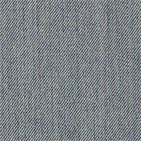 Gray&Blue 100% Super 120'S Wool Custom Suit Fabric