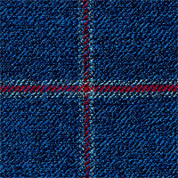 Royal Navy 100% Bamboo Custom Suit Fabric