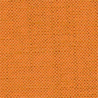 Orange 100% Bamboo Custom Suit Fabric