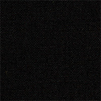 Black 100% Linen Custom Suit Fabric