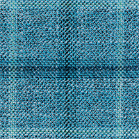 Teal 100% Bamboo Custom Suit Fabric