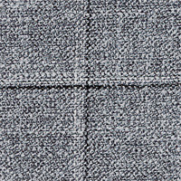 Silver Gray 100% Bamboo Custom Suit Fabric