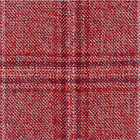 Rust 100% Super 120'S Wool Custom Suit Fabric