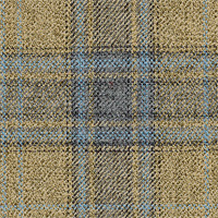 Olive 100% Super 120'S Wool Custom Suit Fabric