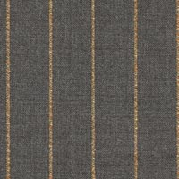 Light Gray 100% Super 130'S Worsted Custom Suit Fabric