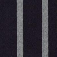 Navy 70% S120s Wool 30% Teclana Custom Suit Fabric