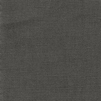 Dark Gray 100% Linen Custom Suit Fabric