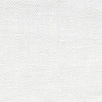 White 100% Linen Custom Suit Fabric