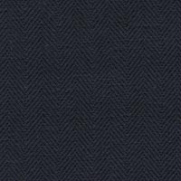 Midnight 100% Linen Custom Suit Fabric
