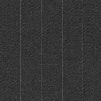 Charcoal 70% S120s Worsted 30% Teclana Custom Suit Fabric