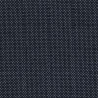Blue 70% S120s Worsted 30% Teclana Custom Suit Fabric
